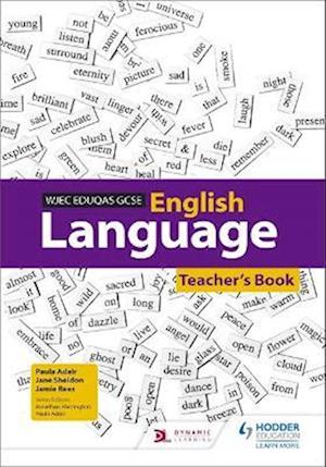 WJEC Eduqas GCSE English Language Teacher's Book