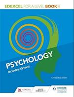 Edexcel Psychology for A Level Book 1 (Edexcel A Level Psychology)