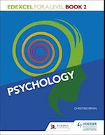 Edexcel Psychology for A Level Book 2 (Edexcel Psychology)