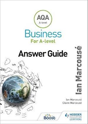 AQA Business for A Level (Marcouse) Answer Guide