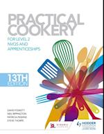 Practical Cookery for the Level 2 Professional Cookery Diploma, 3rd edition
