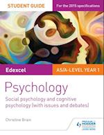 Edexcel Psychology Student Guide 1