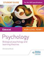 Edexcel Psychology Student Guide 2