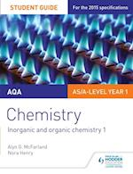 AQA Chemistry Student Guide 2: Inorganic and organic chemistry af Nora Henry