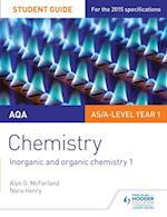 AQA Chemistry Student Guide 2: Inorganic and organic chemistry