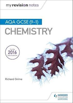 My Revision Notes: AQA GCSE (9-1) Chemistry