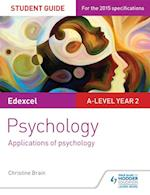 Edexcel A-level Psychology Student Guide 3