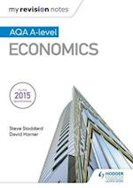 My Revision Notes: AQA A-level Economics (My Revision Notes)