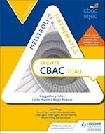 Mastering Mathematics for WJEC GCSE: Foundation