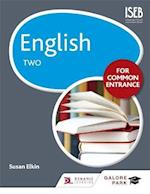 English for Common Entrance Two (GP)