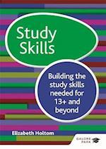 Study Skills 13+
