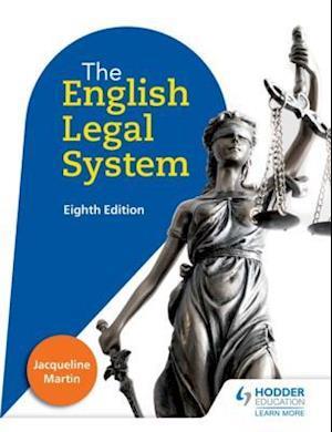 English Legal System Eighth Edition