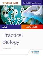 AQA A-level Biology Student Guide af Jo Ormisher