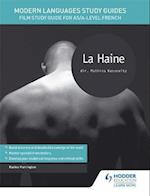 Modern Languages Study Guides: La Haine af Karine Harrington