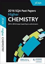 Higher Chemistry 2016-17 Sqa Past Papers with Answers