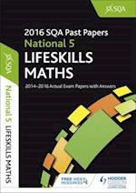 National 5 Lifeskills Maths 2016-17 Sqa Past Papers with Answersnational 5