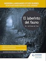 Modern Languages Study Guides: El Laberinto del Fauno af Jose Antonio Garcia Sanchez