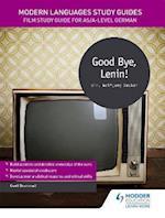 Modern Languages Study Guides: Good Bye, Lenin! af Geoff Brammall
