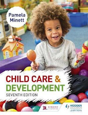 Child Care and Development 7th Edition