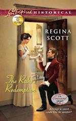 Rake's Redemption (Mills & Boon Love Inspired Historical) (The Everard Legacy, Book 3) af Regina Scott