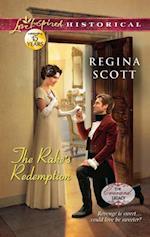 Rake's Redemption (Mills & Boon Love Inspired Historical) (The Everard Legacy, Book 3) af Regina Scott
