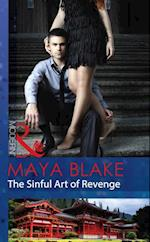 Sinful Art of Revenge (Mills & Boon Modern)