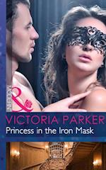 Princess in the Iron Mask (Mills & Boon Modern)