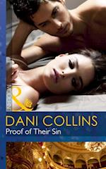 Proof of Their Sin (Mills & Boon Modern) (One Night With Consequences, Book 1)
