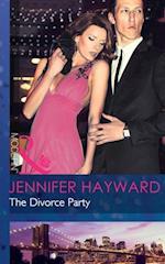 Divorce Party (Mills & Boon Modern)