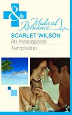Inescapable Temptation (Mills & Boon Medical)