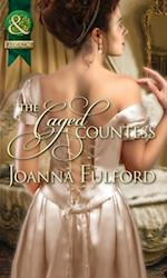 Caged Countess (Mills & Boon Historical)