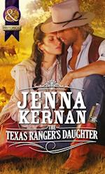 Texas Ranger's Daughter (Mills & Boon Historical)