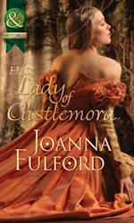 His Lady of Castlemora (Mills & Boon Historical)