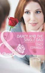 Darcy and the Single Dad (Mills & Boon Cherish) (The Pirelli Brothers, Book 1)