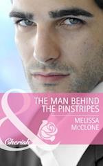 Man Behind the Pinstripes