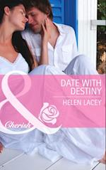 Date with Destiny (Mills & Boon Cherish) af Helen Lacey