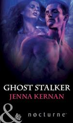 Ghost Stalker (Mills & Boon Nocturne) (The Trackers, Book 3)