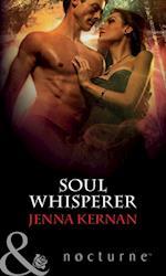 Soul Whisperer (Mills & Boon Nocturne)