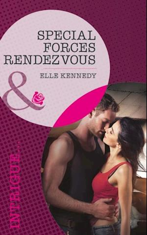 Special Forces Rendezvous (Mills & Boon Intrigue) (The Hunted, Book 2) af Elle Kennedy