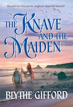 Knave and the Maiden (Mills & Boon Historical)