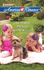 Daddy Project (Mills & Boon American Romance) af Lee McKenzie
