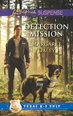 Detection Mission af Margaret Daley
