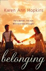 Belonging (A Temptation Novel, Book 2) af Karen Ann Hopkins