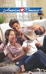 Nanny for the Cowboy (Mills & Boon American Romance) (Fatherhood, Book 39)