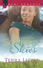 Beneath Southern Skies (Mills & Boon Kimani) af Terra Little
