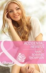Accidental Heiress (Mills & Boon Cherish)