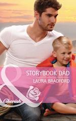 Storybook Dad (Mills & Boon Intrigue) af Laura Bradford