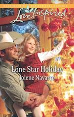 Lone Star Holiday af Jolene Navarro