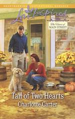 Tail of Two Hearts