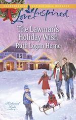 Lawman's Holiday Wish